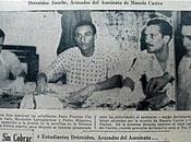 """#Cuba 26/7/1953: """"gran héroe"""" encontró puerta… #TodosMarchamos"""