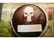 Tarta Punisher