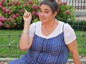 Cita con... María Isabel Díaz.
