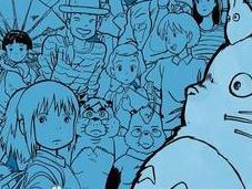 ¿Cuál mejor película Studio Ghibli, según IMDB?
