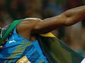 Usain Bolt Cada cuesta regresar recuperar mejor forma