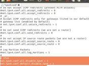 Como deshabilitar IPv6 Ubuntu