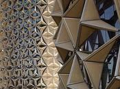 Torres Bahar Dhabi, estudio Aedas