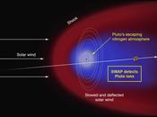 Plutón tiene cola como cometas