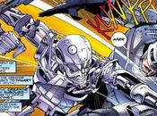 Robocop terminator (frank miller walter simonson, 1992)