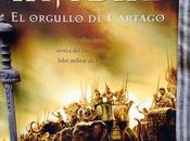 ANÍBAL. ORGULLO CARTAGO. David Anthony Durham (2005)