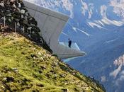 Abre Messner Mountain Museum Corones Zaha Hadid