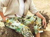 Candice Huffine belleza verano nuevo catálogo Violeta Mango