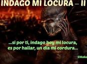 Vídeo-poema INDAGO LOCURA