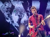 Viernes FIB: Britpop toques nostalgia Benicàssim