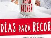 """Entrevista Jean Becker, director """"Unos días para recordar"""""""