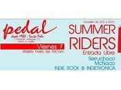 Summer Riders tienen directo vista