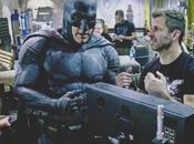 Nuevas imágenes Batman Superman