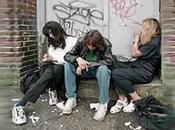 ¿Qué hago círculo amigos consume drogas?