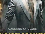 Reseña: Cazadores sombras. orígenes Príncipe mecánico, Cassandra Clare