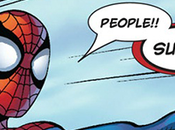 Ningún ridículo baile nueva película Spider-Man