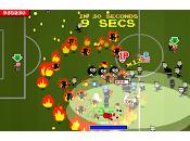 ¡Salta campo cuerpo semidesnudo pixelado! Crazy Pixel Streaker promete horas alocada diversión multijugador