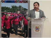 Eurodiputado Javier Couso: recibido amenazas defender verdad Venezuela