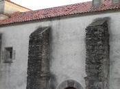 Imagen mes: Convento Francisco, Belvís Monroy