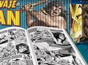 Vuelve Espada Salvaje Conan