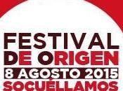 Festival Origen acerca