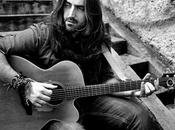 Andrés Suarez, nuevo poeta guitarra...