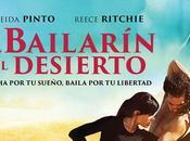 "Tráiler póster español bailarín desierto"""