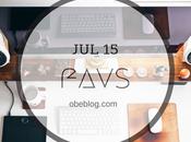 Favs July 2015