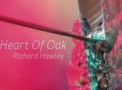 Escucha elegancia Richard Hawley 'Heart Oak', adelanto nuevo disco