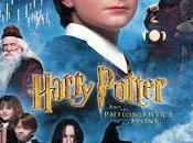 Harry Potter Piedra Filosofal (2001)