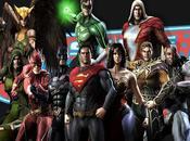 Wonder Woman Justice League Tienen Fecha Rodaje