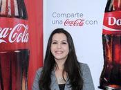 ¨Comparte Coca-Cola¨ regresa Ecuador.