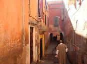 Mellah, barrio judío Marrakech