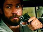 Horas: Soldados Secretos Bengasi, tráiler nuevo Michael