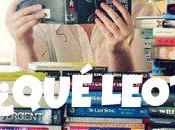 ¿Qué leo? Julio 2015