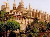 Palma Mallorca, ciudad demanda turística