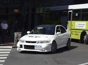Potenciar motor turbo: Lancer Evolution