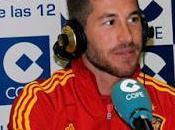 Sergio Ramos vuelve Shanghai recibe sorpresa