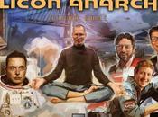 Silicon Anarchy, nuevo juego Steve Jobs