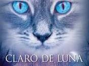 SORTEO RESEÑA: Pack Gatos Guerreros: Nueva Profecía (Medianoche, Claro Luna, Aurora) Erin Hunter. Salamandra