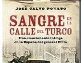 Sangre calle Turco (José Calvo Poyato)