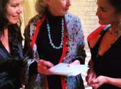 esperanza llama Jane Goodall