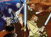 Star Wars: Clone Wars (Cartoon Network, 2003-2005)