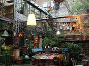 Tres bares ruinas Budapest perdería