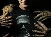 mundos prehistóricos Bernie Wrightson