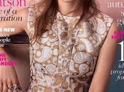 Emma Watson aterriza segunda portada Vogue Reino Unido