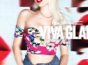 Miley Cyrus luce pelo largo flequillo nueva campaña VIVA GLAM