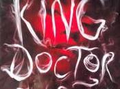 """""""Doctor sueño"""" Stephen King: continuación resplandor"""""""