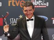 Antonio Banderas deja seducir televisión