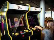 máquinas arcade Legend amenizarán esperas para embarcar aeropuertos parisinos